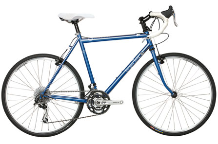 Coto Doñana Tour touring bicycle for women