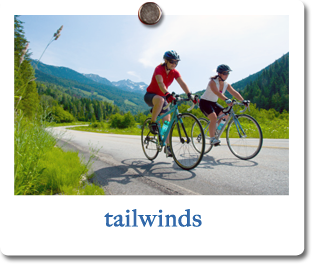 Tailwinds