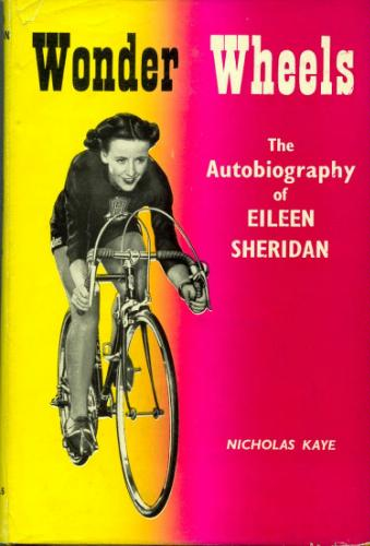 Eileen Sheridan