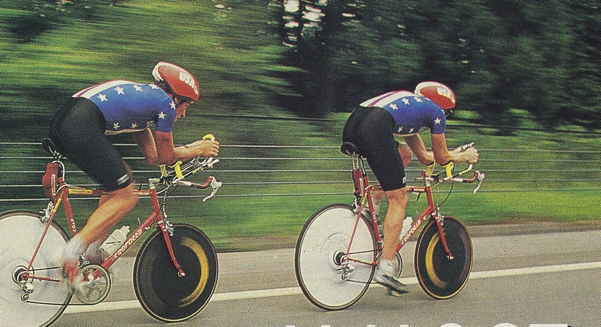 1989 Team Time Trial