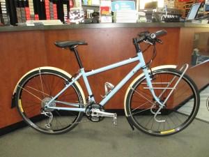 Georgena Terry Bicycles Coto Doñana Vagabond